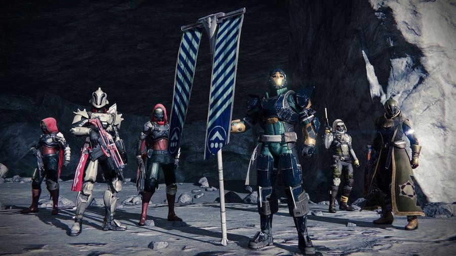 Destiny(4)